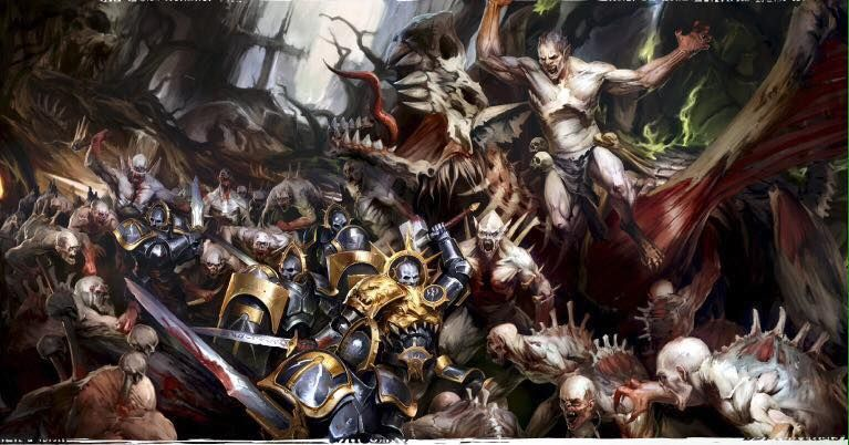 The Age of Sigmar
