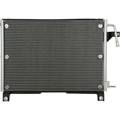 A//C Condenser DENSO 477-0589 fits 93-98 Toyota Supra 3.0L-L6