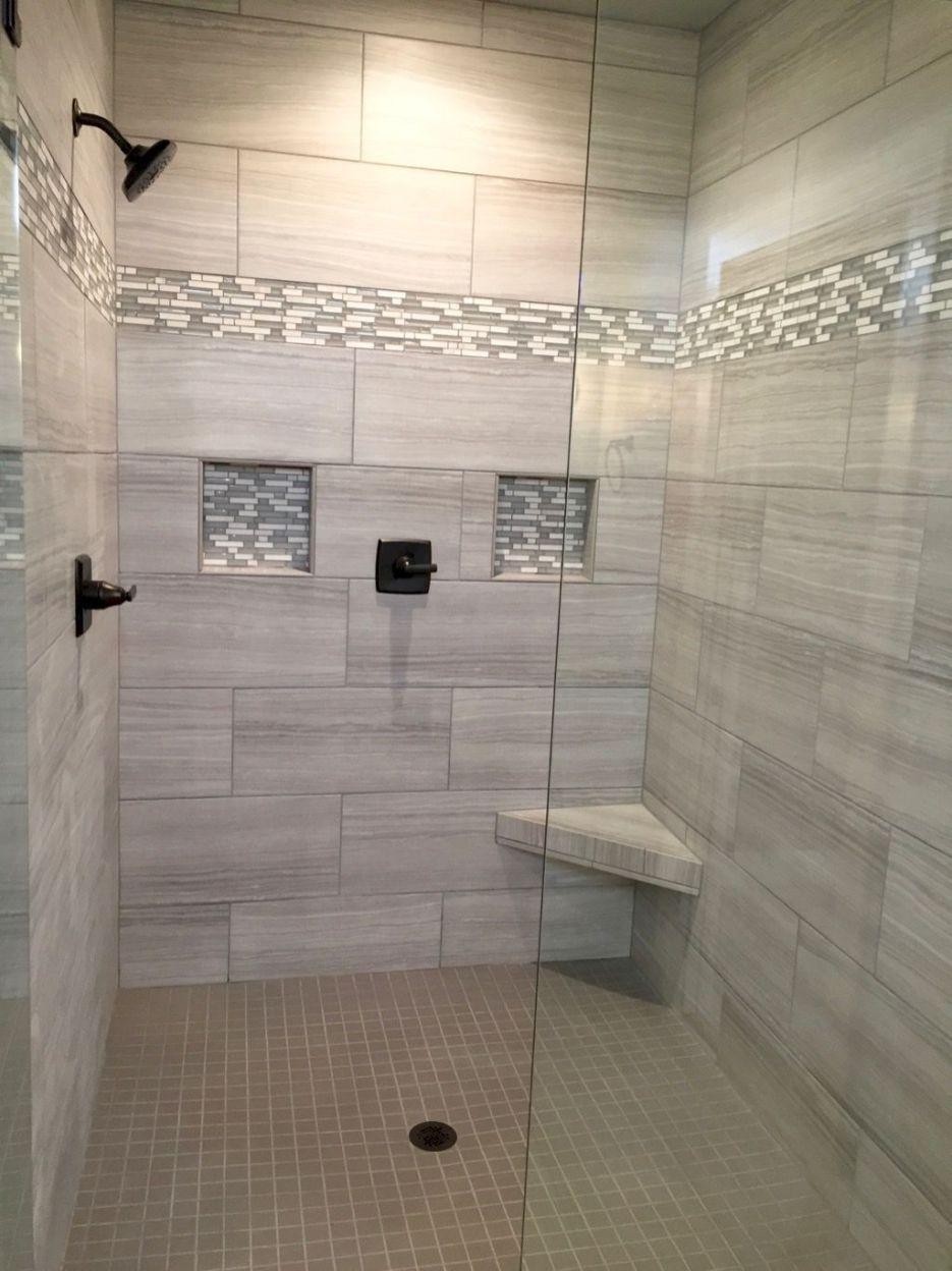 48 Classy And Modern Bathroom Shower Tile Ideas Bathrooms Remodel