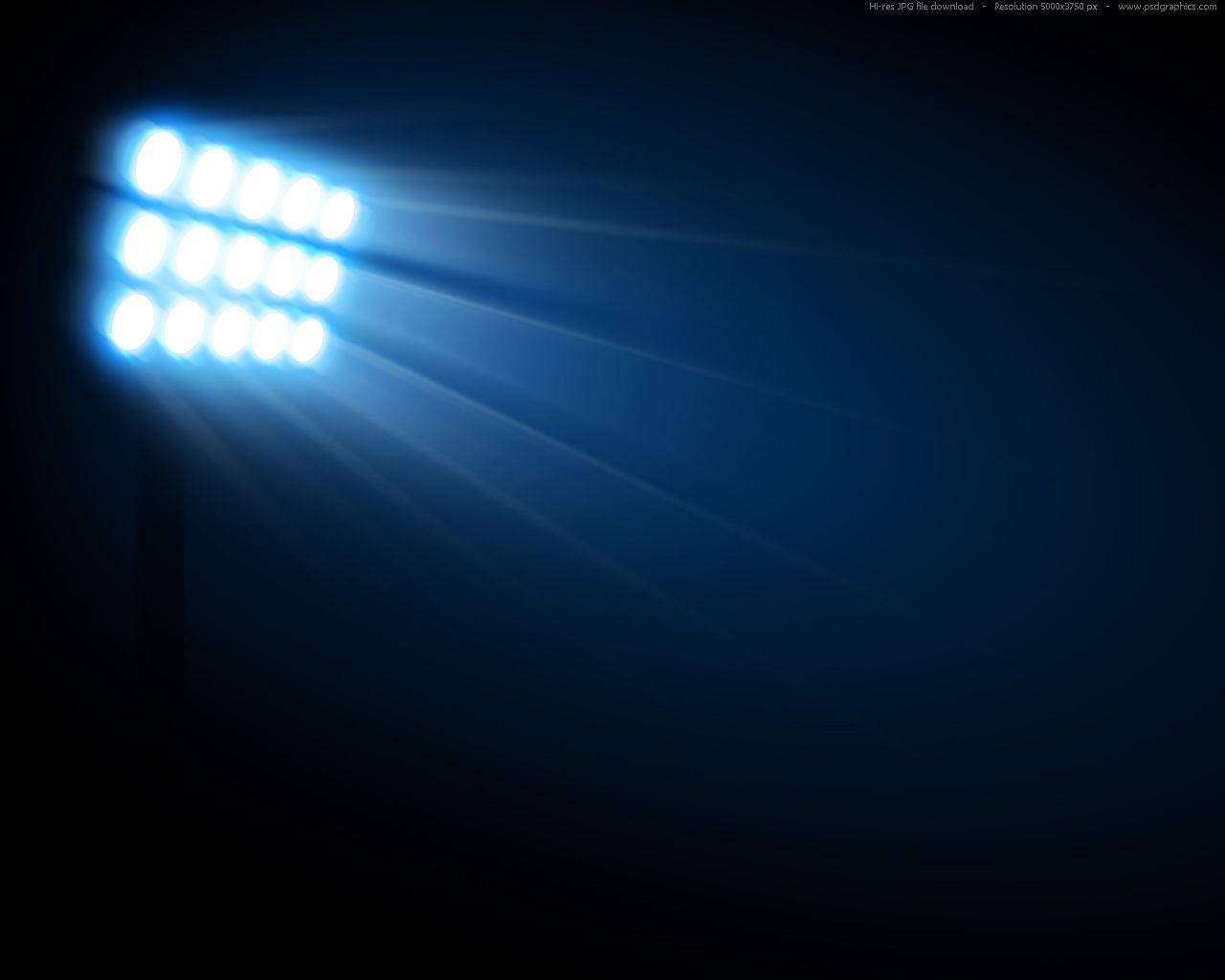 Single Stadium Light Background Stadium Lighting Background Photo Background Images