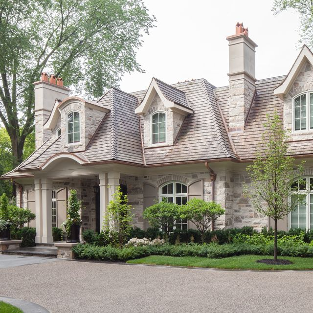 Award Winning Cottage House Plans: David Small Designs Is An Award Winning Custom Home Design