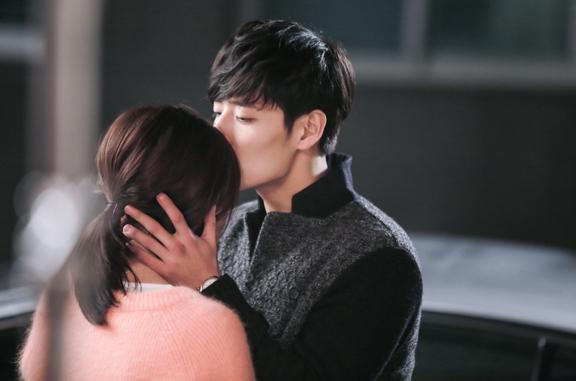 Kang ha neul im joo eun dating
