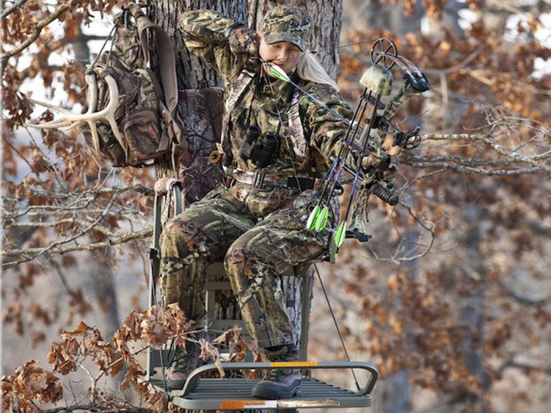 Best tree stand reviews 2017 guide and comparison