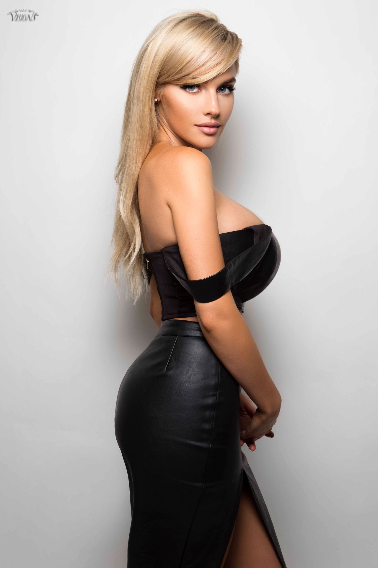 Rascal pick - Jean Watts - Busty - Breast Expansion