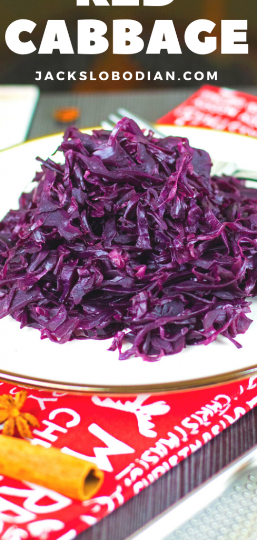 Braised red cabbage is one of many accompaniments you will find with either a British Christmas dinner or Sunday roast  It is rich and spiced  Suitable for Celiac  gluten free   Vegans  Vegetarians  lactose intolerant   #redcabbage #christmasdinner #sundayroast
