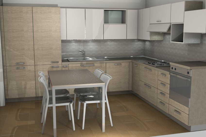 Cucina #Sax by #Scavolini #kitchen #kitchens @Sermobil #design ...