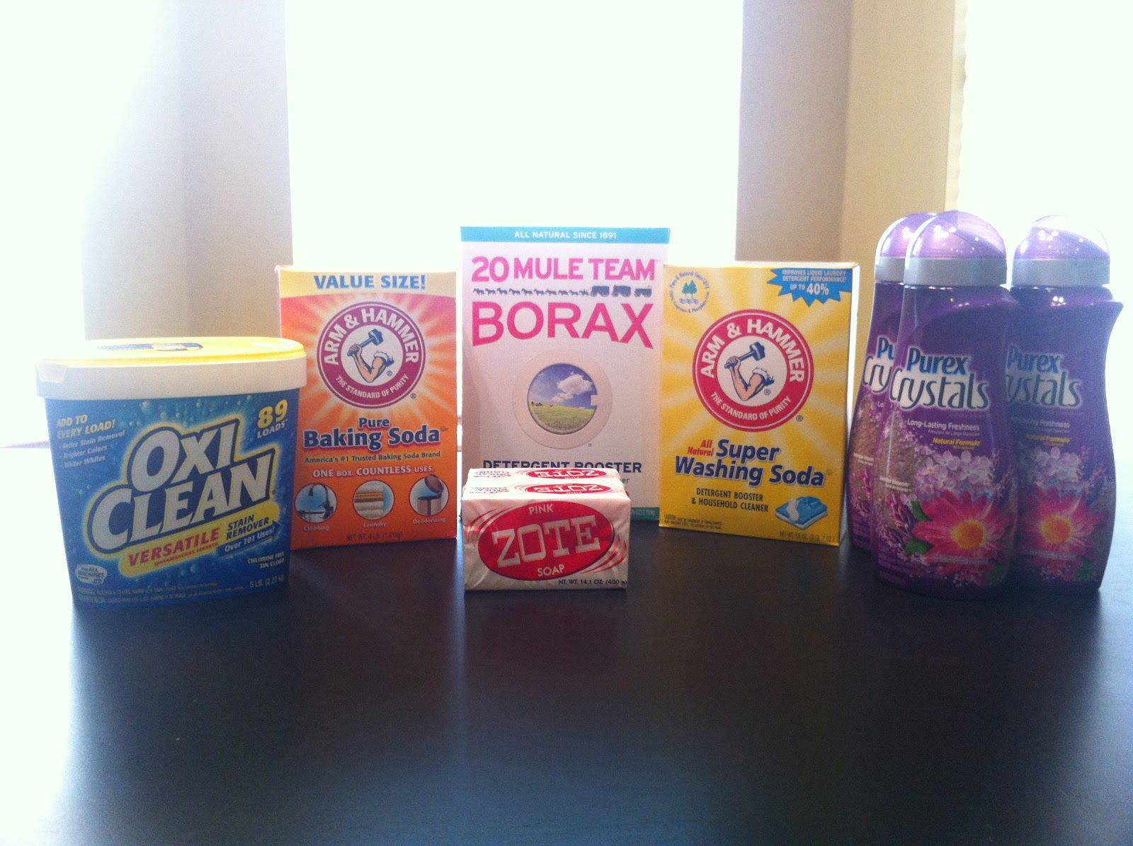 Make Your Own Laundry Detergent Save Another Option To