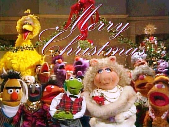 Muppet Family Christmas.A Muppet Family Christmas I D Give A Limb To See The Uncut