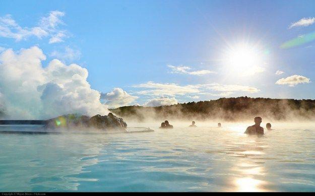 Voyage Islande - Blue Lagoon
