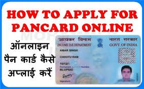 Check Pan Card Details Online Here You Can Check Status Of Pan
