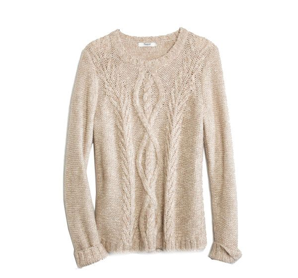 759075ac87 14 Affordable Fall Sweaters to Pounce On Before It Gets Cold ...