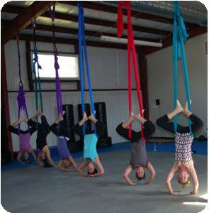 Charleston Sc Gymnastics
