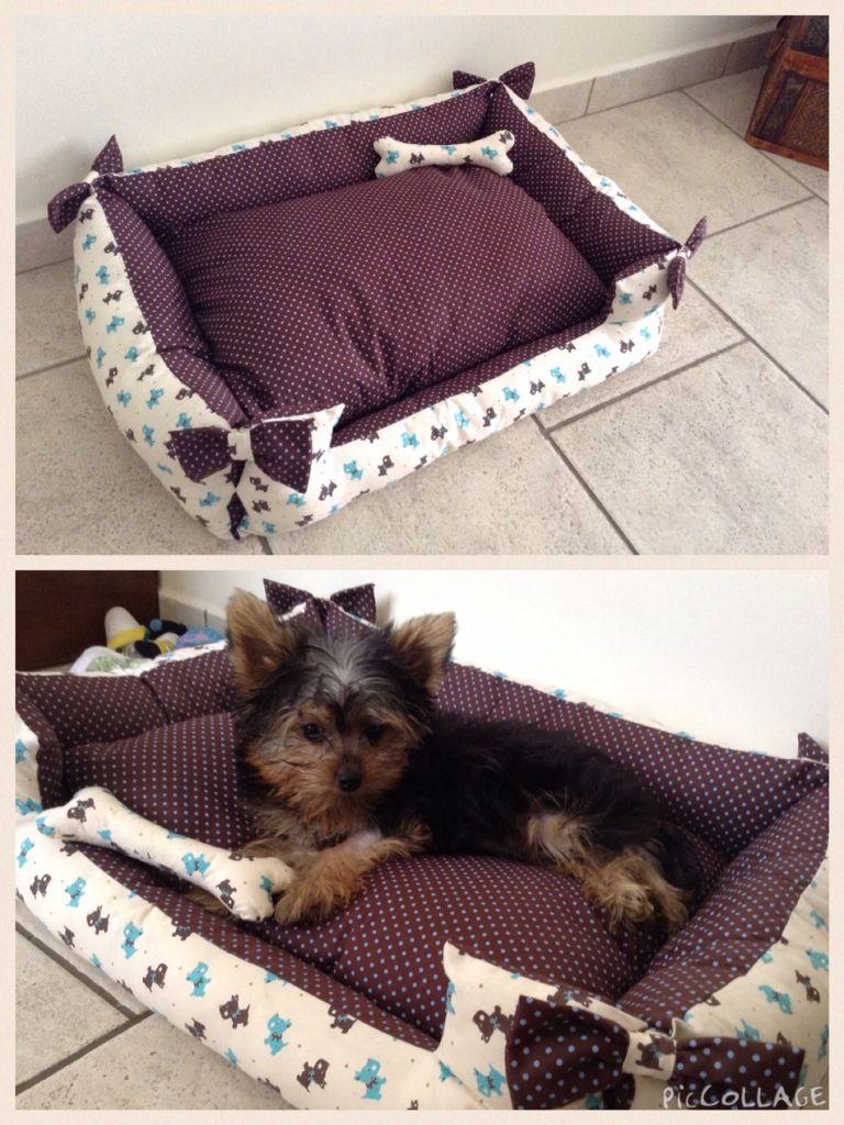 Pin Em Doggie Beds