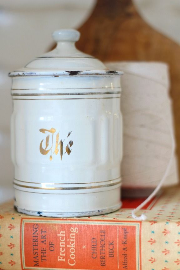 beautiful Vintage Looking Canister Sets Part - 9: Vintage Canister Sets A Guide what to look for u0026 where to buy