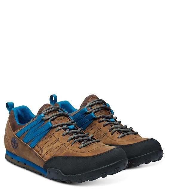 Timberland Men's Greeley Approach Low Leather #timberland