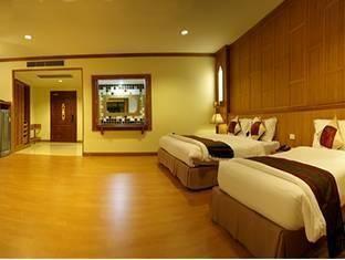 Mike Garden Resort Hotel Pattaya, Thailand