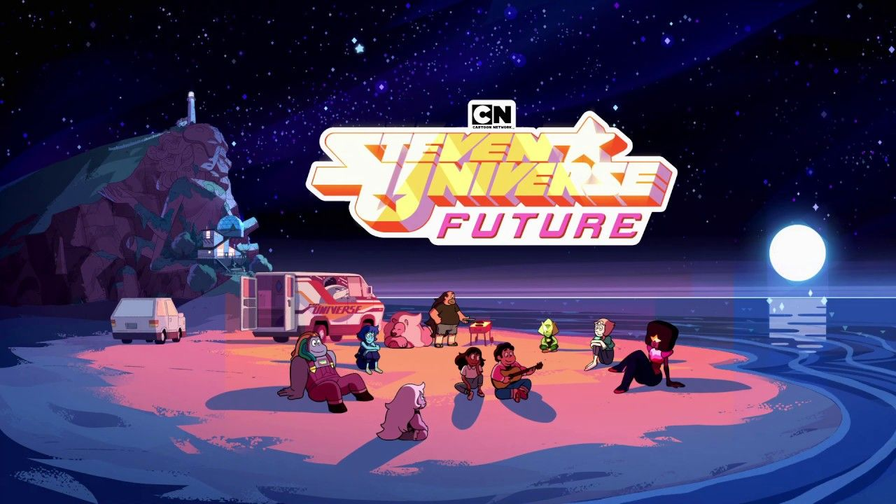 'Steven Universe' Season 6 opening sequence