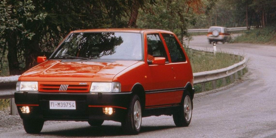 Fiat Uno Turbo I.E. : membro honorário do clube dos caixotes rápidos Fiat Uno Turbo On Board on fiat punto turbo, fiat coupe turbo, fiat cinquecento, fiat bravo hgt, lancia delta turbo, volkswagen golf turbo, alfa romeo 75 turbo, mercedes benz sls amg turbo, suzuki cultus turbo, fiat multipla, fiat croma, fiat panda, saab 900 turbo, fiat seicento, renault 5 turbo, fiat barchetta,