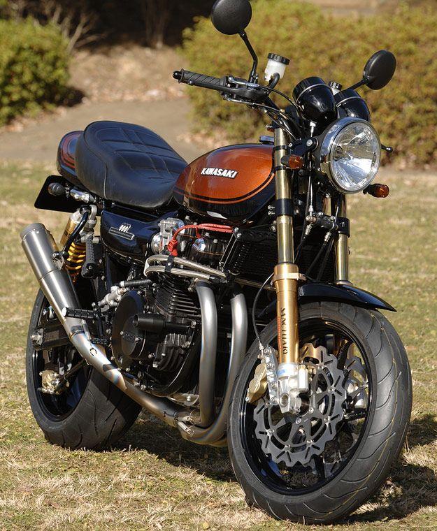 77d99d312 Kawasaki Z1 900 -