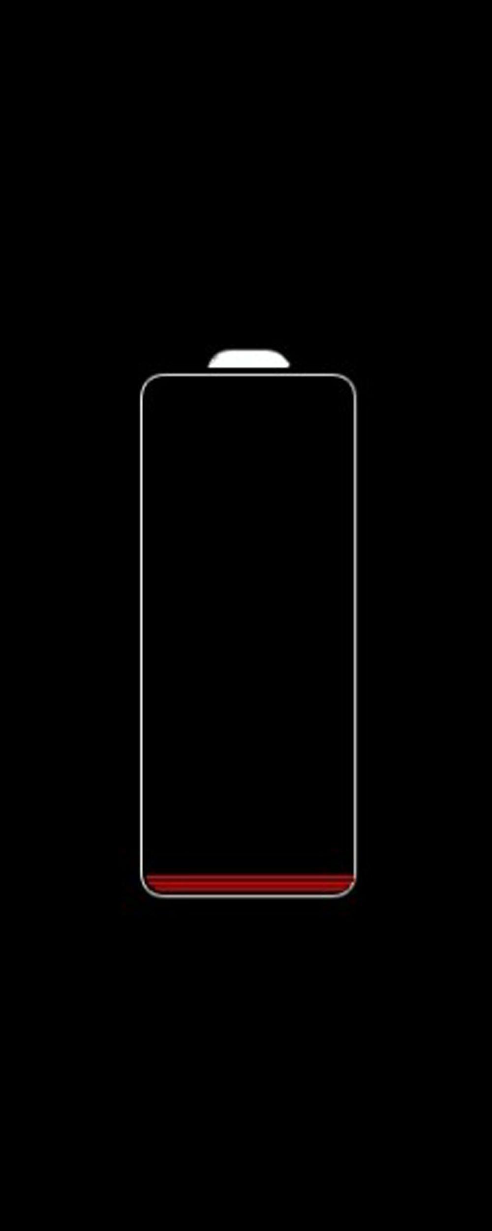 Omg Stop Using This Battery Saving Trick Immediately It S Bad News Dark Wallpaper Iphone Iphone Wallpaper Logo Phone Wallpaper Images