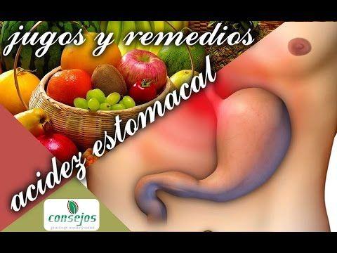 acidez estomacal remedios caseros  -  acidez estomacal sintomas