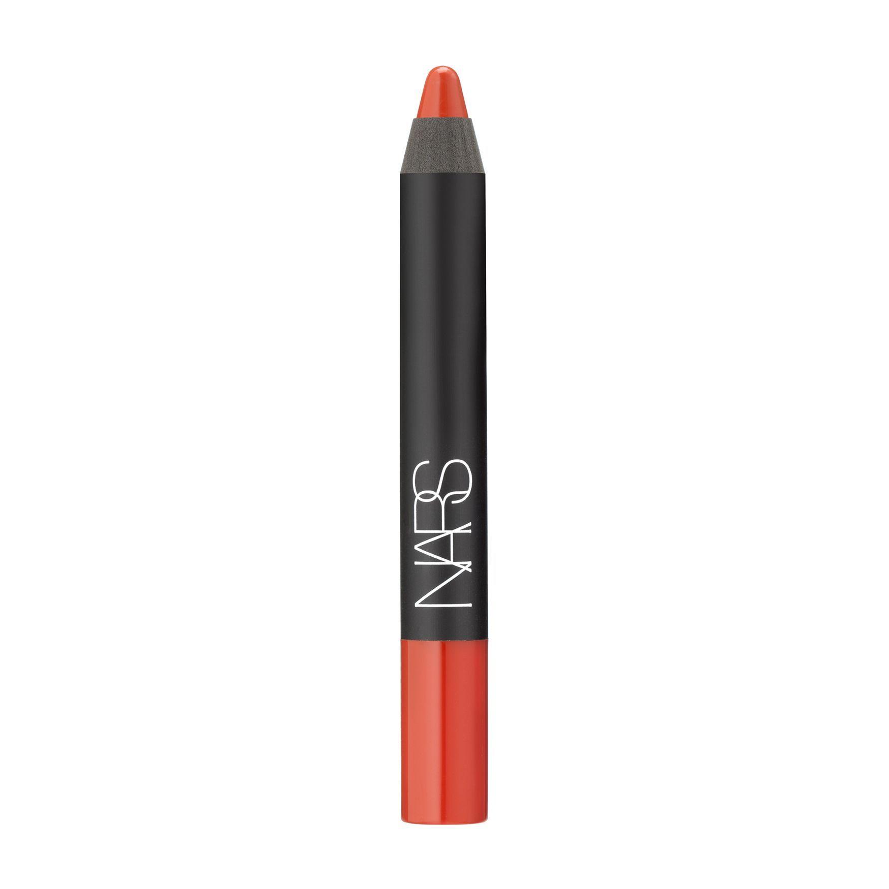 Velvet Matte Lip Pencil, , Red Square   Nars velvet matte ...
