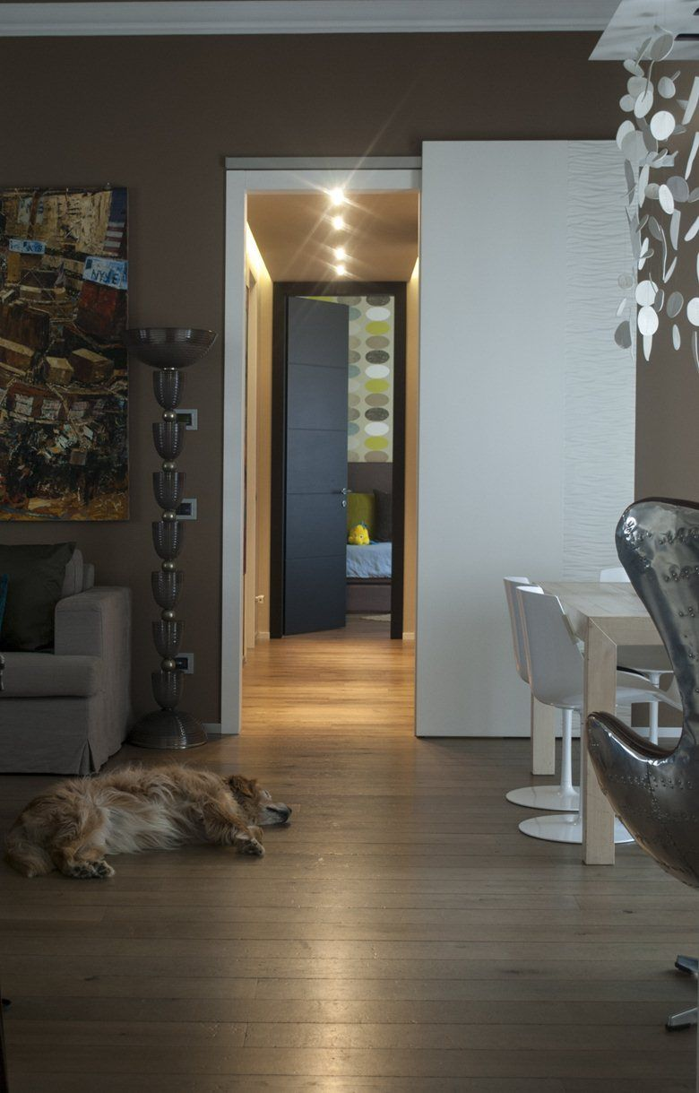 House p brescia claudia pelizzari interior design decorating pinterest interiors house - Interior design brescia ...