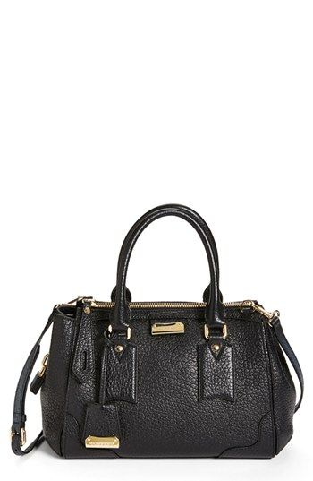 ab85151d241 Designer Satchels for Women. Burberry  Gladstone - Small  Leather Satchel  available at  Nordstrom