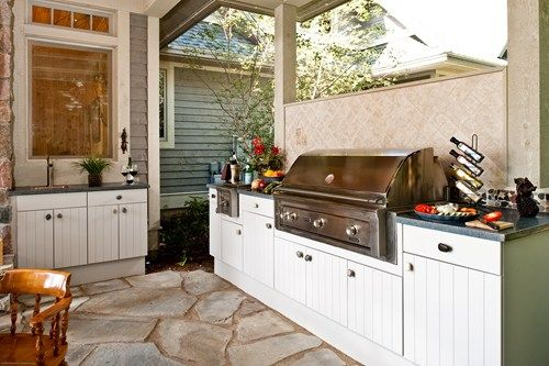 outdoor kitchen cabinets - Outdoor Kitchen Cabinets
