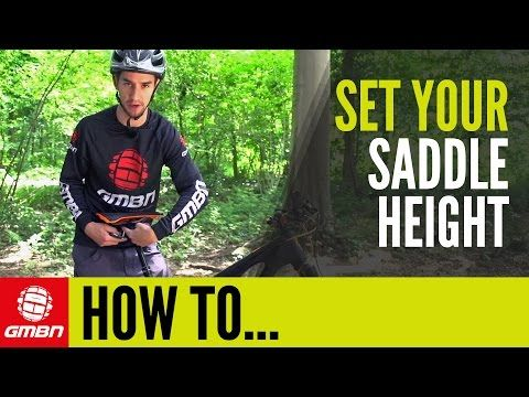 Super How To Adjust Your Bike Seat 12 Steps With Pictures Lamtechconsult Wood Chair Design Ideas Lamtechconsultcom