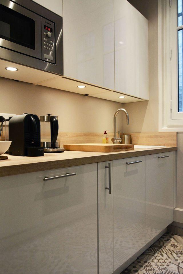 Modele Interieur Maison Moderne | homei.foreignluxury.co