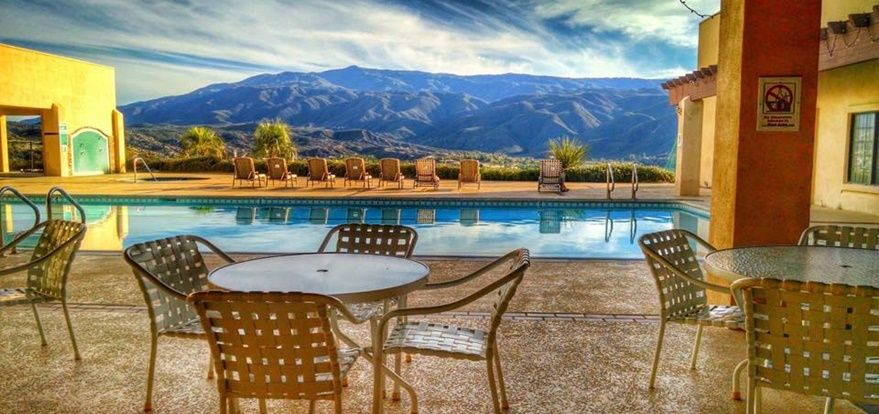Jojoba Hills An Escapees Skp Co Op Rv Park In Southern