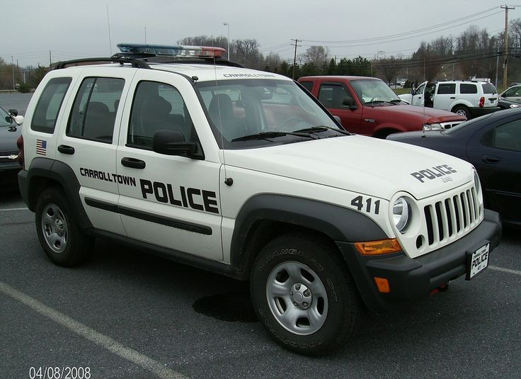 Image result for Jeep Liberty police Jeep, Vehicles