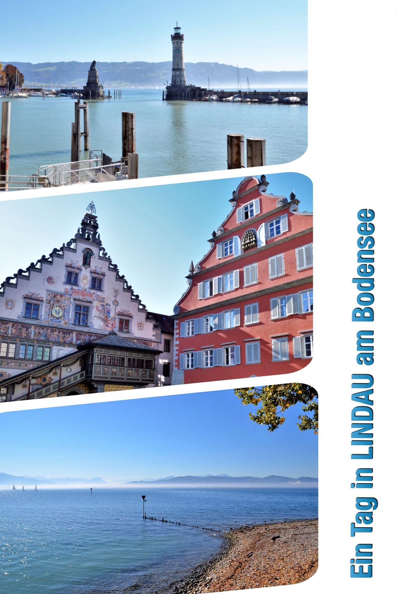 """Bild auf Poster /""""Landschaft am Bodensee/"""""""