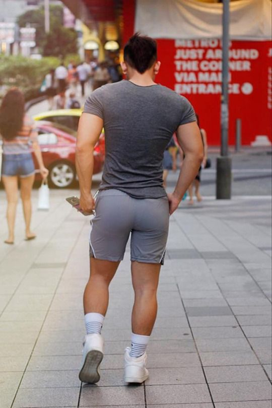Love this hot asian boy butt ass