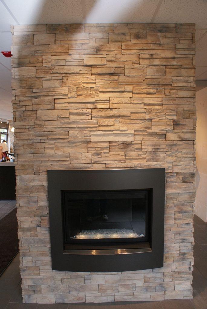 Le Home Familial Foyer Unme : Foyer pierre brique murets projet le pinterest
