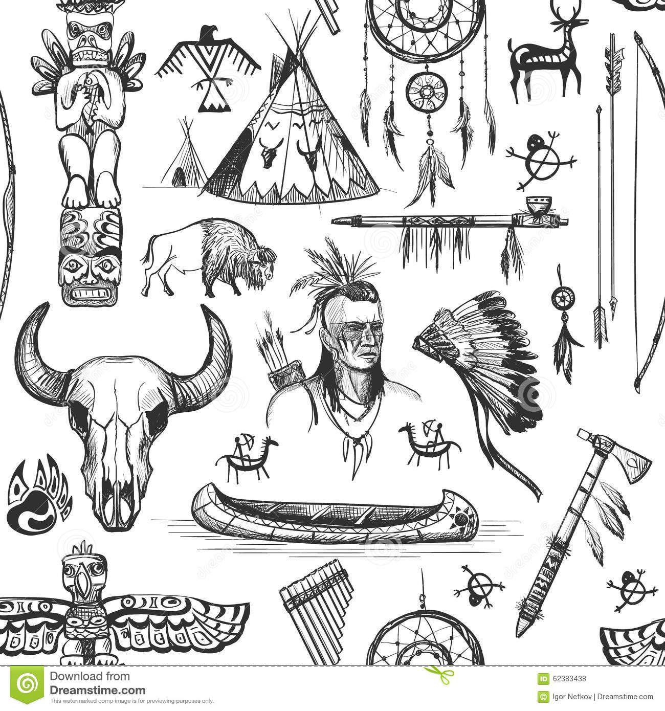 native american symbols thesymbolsnet - HD1300×1390