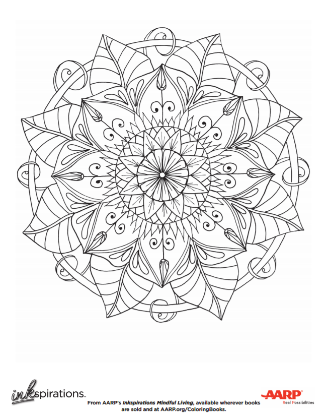 Coloring Books For Seniors Including Dementia And Rhpinterest: Coloring Pages For Adults With Alzheimer S At Baymontmadison.com