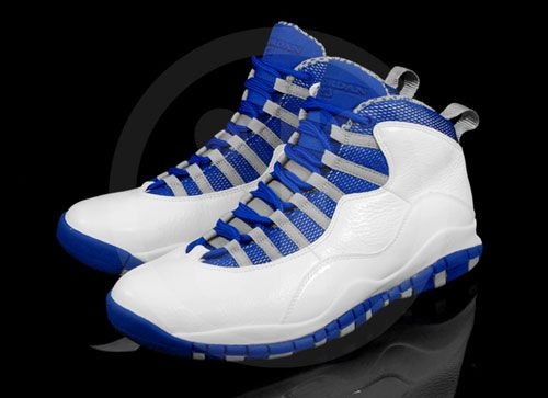 low priced a8c26 26b49 I wanted you but you were sold out when i got to footlocker :( ...Jordan  Retro 10 Royal Blue