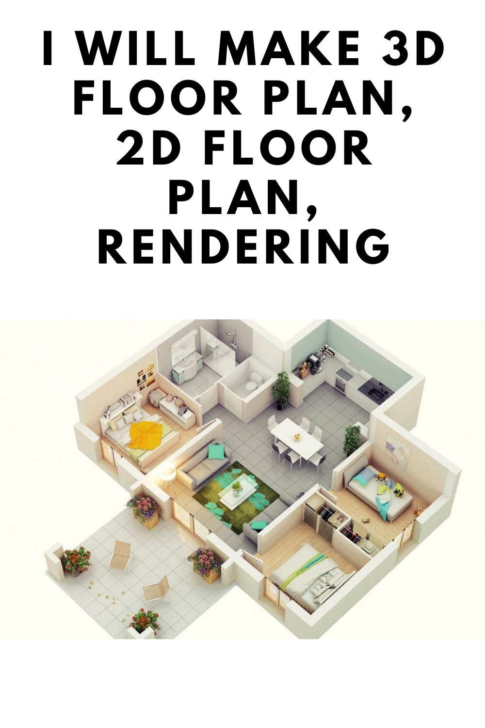 I Will Make 3d Floor Plan 2d Floor Plan Floor Plans Floor Plan Design Floor Plan Design Floor Plans House Layout Plans