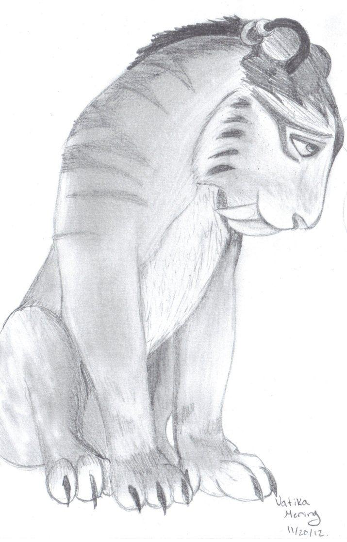 Shira By Milomering On Deviantart Disney Art Drawings Cartoon Art Art