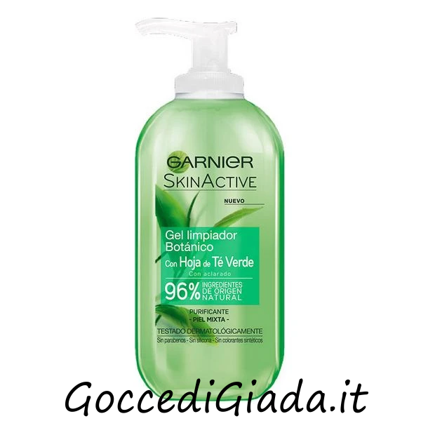 Photo of Garnier – Gel Detergente Viso Skinactive