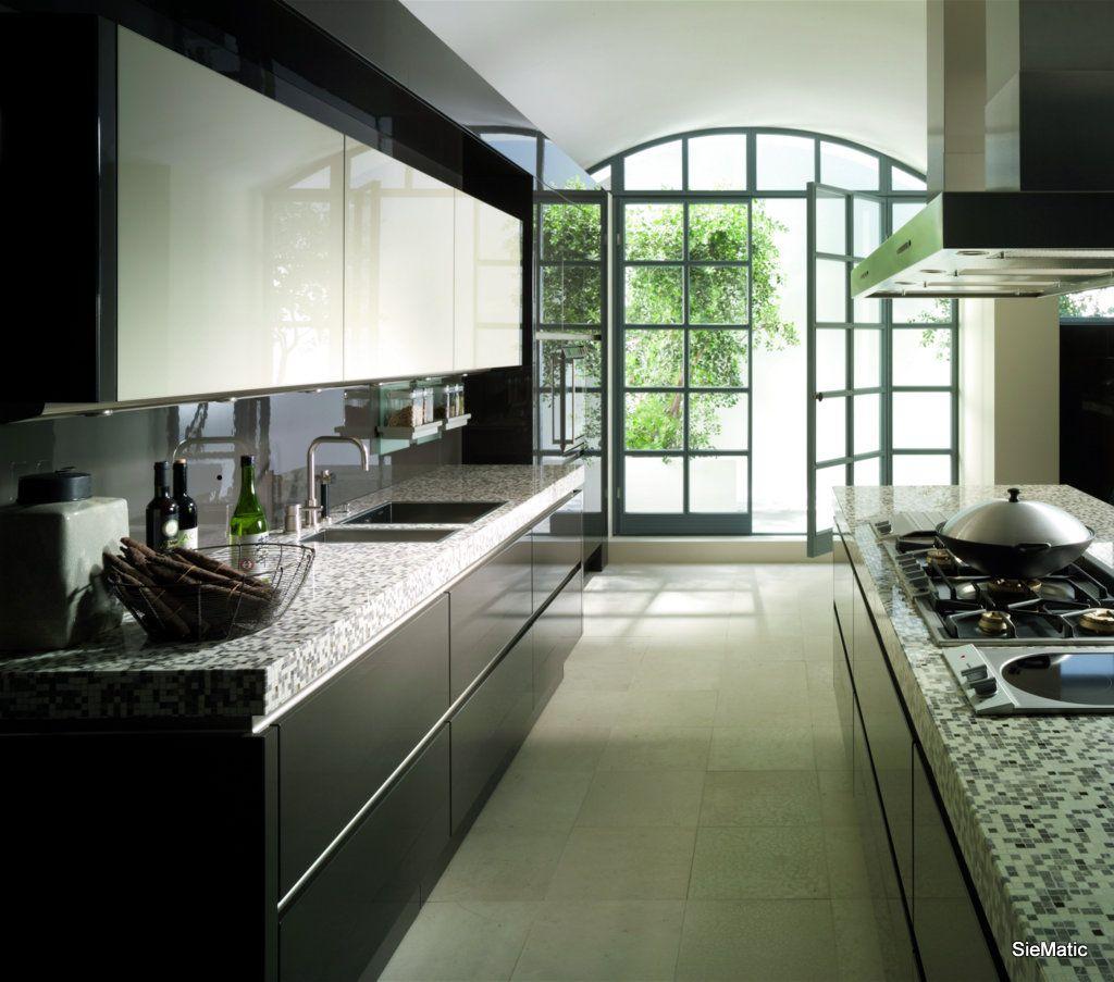 ontwerp eiland keuken van Van Wanrooij keuken- en ...