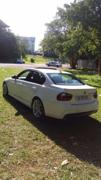 2006 Bmw 3 Series Sedan 330i M Sport E90 Other Gumtree