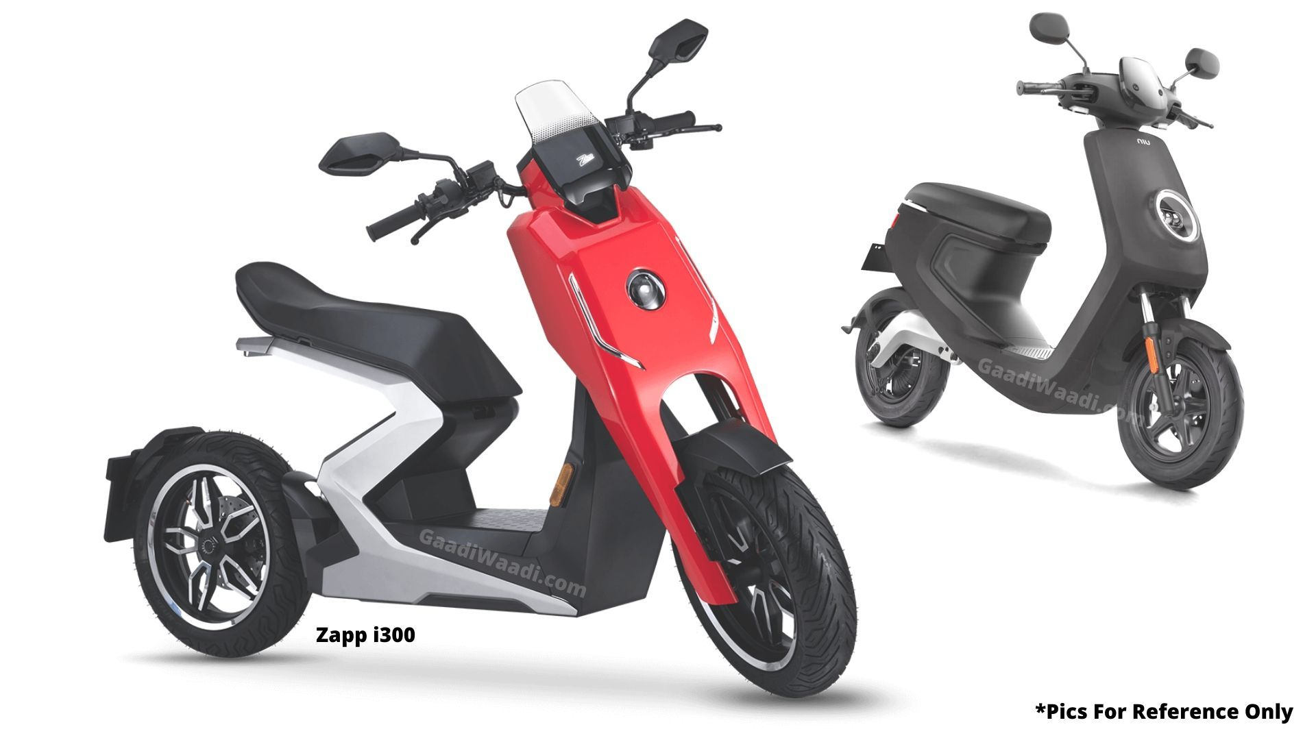 Bajaj To Supply Electric Scooter Under Rs 35 000 In India Report In 2020 Electric Scooter Scooter Bajaj Auto