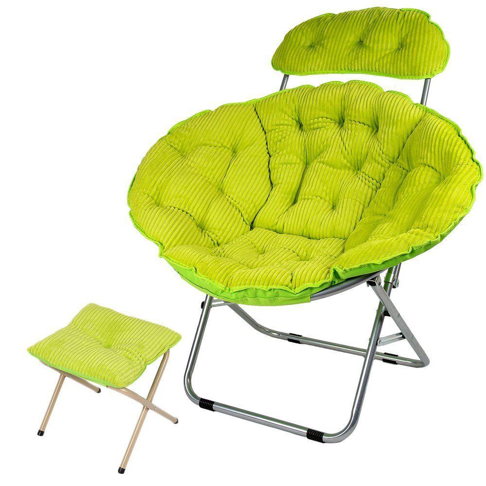 Beau Papasan Chair Metal Frame