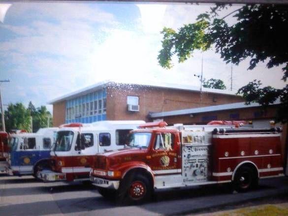 Mohawk Fire Department Fire Department Fire Mohawk