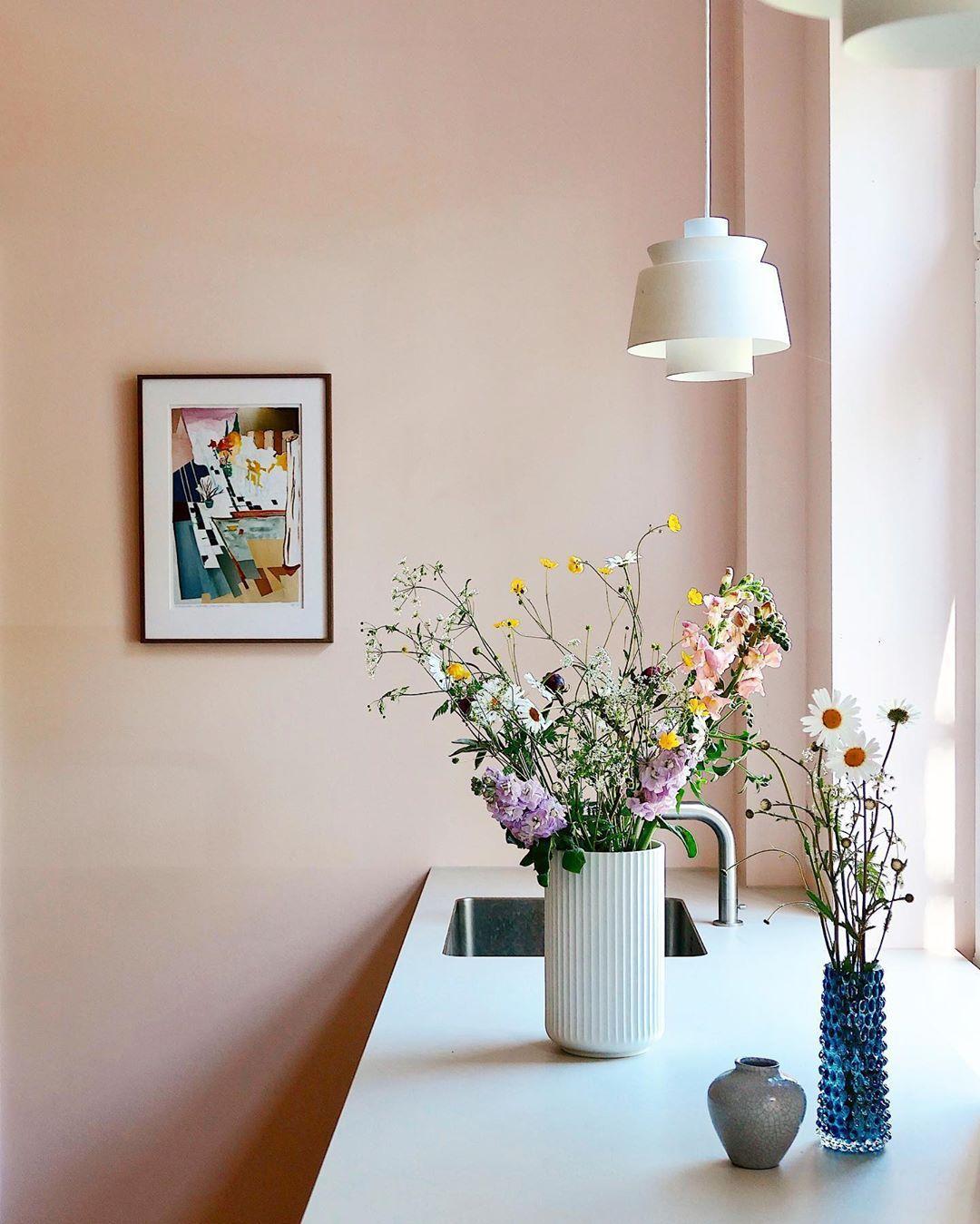 Eva Kaiser On Instagram Werbung Ad Verlinkungen From The Field And The Garden Ach Es Ist Einfach Herrlich Der M In 2020 Decor Pastel Decor Decor Inspiration