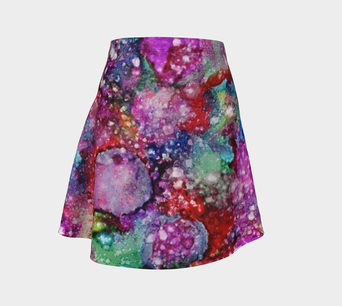 Festivity - Flare Skirt