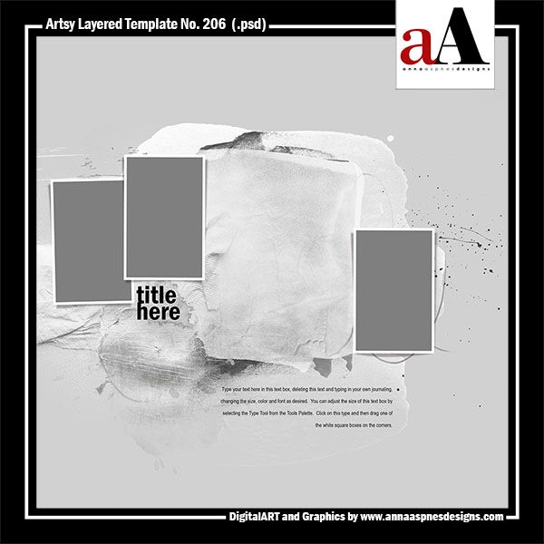Artsy Layered Template No. 206 by #annaaspnes of #aA designs #annaaspnes #digitalart #digitalartist #digitalartistry #digitalcollage #collage #digitalphotography #photocollage #art #design #artjournaling #digital #digital #scrapbooking #digitalscrapbooking #scrapbook #modernart #memorykeeping #photoshop #photoshopelements #design #crafts #digitalcrafts #abstract #mixedmedia #photoediting